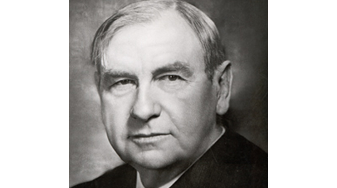 """""""If a juror feels that the statute involved in any criminal offence is unfair, or that it infringes upon the defendant's natural God-given unalienable or Constitutional rights, then it is his duty to affirm that the offending statute is really no law at all and that the violation of it is no crime at all, for no one is bound to obey an unjust law."""" - U.S. Chief Justice Harlan F. Stone, 1941-1946"""