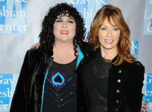 Nancy and Anne Wilson, better known as Heart, will headline an impressive bill that also includes Cheap Trick and Joan Jett next week at the Darien Lake Performing Arts Center.