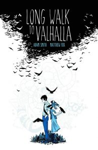 Long-Walk-to-Valhalla Cover