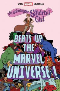 Squirrel Girl TP