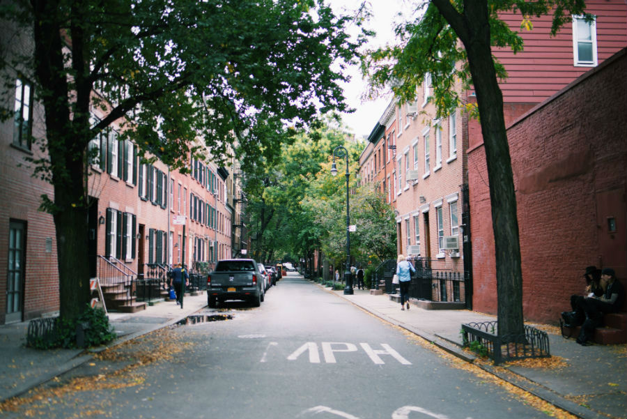 how to rent an apartment in nyc as a student